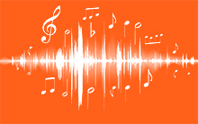 сведение звука